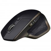 Mouse Logitech Laser Wireless MX Master Bluetooth Black