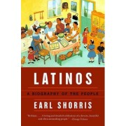 Latinos by Earl Shorris