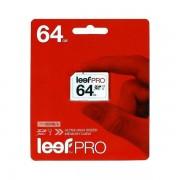 Card Leef PRO microSDXC 64GB UHS-1