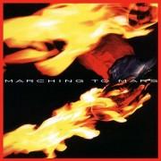 Sammy Hagar - Marching to Mars (0008811162726) (1 CD)