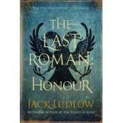 The Last Roman by Jack Ludlow
