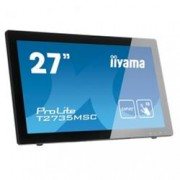 iiyama ProLite T2735MSC, 68,6 cm (27''), Projected Capacitive, Full HD, nero