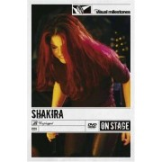 Shakira - MTV Unplugged - Visual Milestones (0886971075199) (1 DVD)