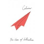The Uses of Literature by Italo Calvino