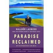 Paradise Reclaimed by Halld