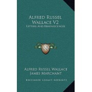 Alfred Russel Wallace V2 by Alfred Russell Wallace