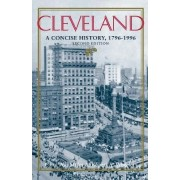 Cleveland, Second Edition by Carol Poh Miller