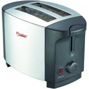 Prestige PPTSKS 800 W Pop Up Toaster(Black Grey)