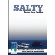SALTY Poems from the Sea by Poem Catcher