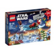 Calendarul de advent LEGO Star Wars 2015 (75097)