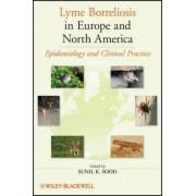 Lyme Borreliosis in Europe and North America by Sunil Kumar Sood