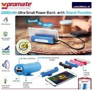 Promate reliefMate-2 2200mAh Ultra-Small Power