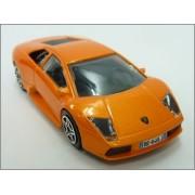 Vicky / Bburago-1/43 miniautomoevil / Lamborghini Murcielago LP640 / Naranja