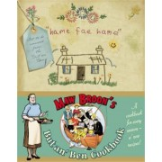 Maw Broon's But An' Ben Cookbook by Maw Broon