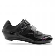 Giro Solara II Women's Road Cycling Shoes - Black - EUR 39