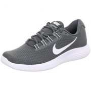 Nike Men'S Lunaconverge Grey White Running Shoe