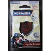 Jeux De 55 Cartes Captain America