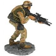 McFarlane Military: Second Tour of Duty - (Caucasian) Army Desert Infantry Grenadier