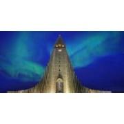 Islande: Reykjavik