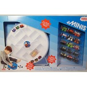 Thomas & Friends 16 Minis Mega Pack Built In Play Track By Fisher Price trenes de juguete