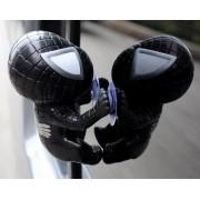 16cm Pour Spider Man Toy Climbing Spiderman Window Sucker Pour Spider-Man Doll Auto Décoration D'intérieur 4 Couleur # 45