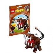 LEGO Mixels - Jawg, figura de acción (41514)