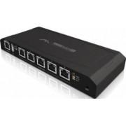 Switch Ubiquiti ToughSwitch 5 Port Gigabit 24V POE Pasiv