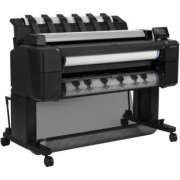 "Plotter HP Designjet ePrinter T2530 PostScript A0/914mm (36""), Stand inclus, HDD 500GB, Retea, HP ePrint"