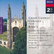 Artisti Diversi - Great Choral Classics (0028945294926) (2 CD)