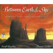 Between Earth and Sky by Joseph Bruchac