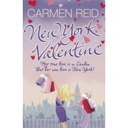New York Valentine by Carmen Reid
