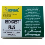 Redigest Plus 40 cpr Hofigal