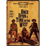 ONCE UPON A TIME IN THE WEST DVD 1968