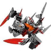 LEGO Hero Factory 6216 - Jawblade
