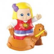 VTech Go! Go! Smart Friends Maddie and her Rocking Horse