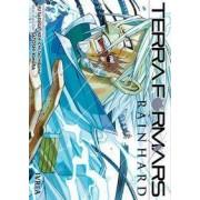 Terra Formers. Rain Hard by Yu Sagusa