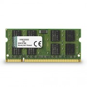 Kingston KVR667D2S5/2G Memoria RAM da 2 GB, 667 MHz, DDR2, Non-ECC CL5 SODIMM, 200-pin, 1.8 V