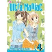 Ultra Maniac by Wataru Yoshizumi