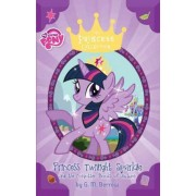 My Little Pony: Twilight Sparkle and the Forgotten Books of Autumn by G M Berrow