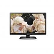 Monitor LED LG 22MT47D-PZ 21.5 inch 5ms TV Tunner Black