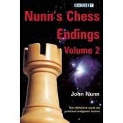 Nunn's Chess Endings: v. 2 by John Nunn