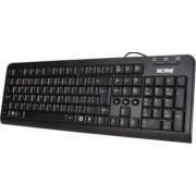 Tastatura Acme KS03 Black USB