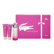 Lacoste Touch Of Pink set cadou 50 ml