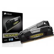 Corsair Cmy8gx3m2a2400c11 Memoria Desktop Gamer, Ddr3,8gb,Kit (2x4gb),Cl11 Vengeance
