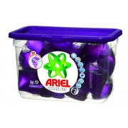 ARIEL Active Gel Capsules (16 ks) Color & Style