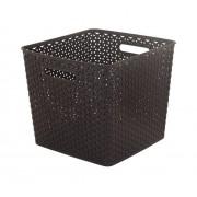 Kutija složiva 25L, Ratan CU 03613-210 - Curver