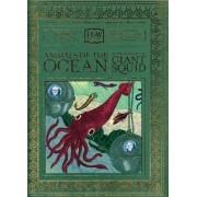 Animals of the Ocean by Doris Haggis-On-Whey
