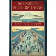 The Making of Modern Japan by Marius B. Jansen
