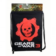 Gears of War 3 Clothing Borsa Omen and Title