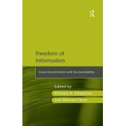 Freedom of Information by Michael Hunt
